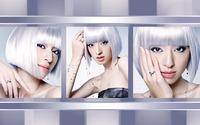 Chiaki Kuriyama wallpaper 2560x1600 jpg