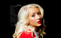 Christina Aguilera [12] wallpaper 2560x1600 jpg