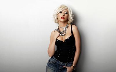Christina Aguilera [11] wallpaper