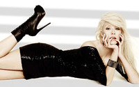 Christina Aguilera [13] wallpaper 1920x1200 jpg