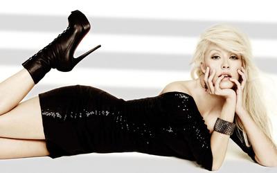 Christina Aguilera [13] wallpaper