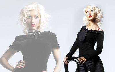 Christina Aguilera [19] wallpaper