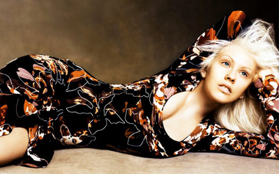 Christina Aguilera [16] wallpaper