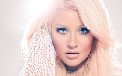 Christina Aguilera [15] wallpaper