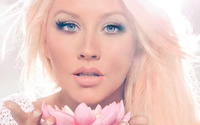 Christina Aguilera [20] wallpaper 1920x1080 jpg