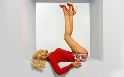 Christina Aguilera [18] wallpaper