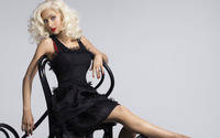 Christina Aguilera [6] wallpaper 2560x1600 jpg
