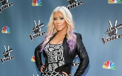 Christina Aguilera [24] wallpaper