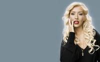 Christina Aguilera [10] wallpaper 2560x1600 jpg
