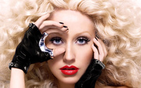 Christina Aguilera [3] wallpaper 2560x1600 jpg