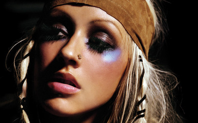 Christina Aguilera [14] wallpaper