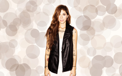 Christina Perri [5] wallpaper