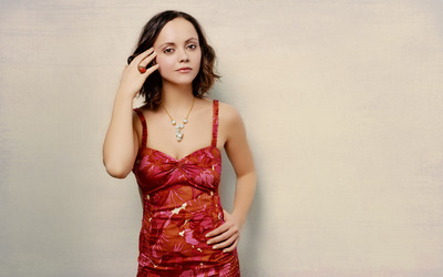 Christina Ricci [5] wallpaper