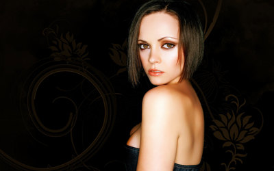 Christina Ricci [7] wallpaper