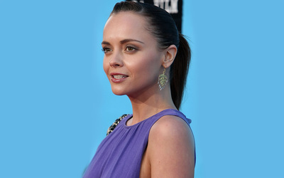 Christina Ricci [6] wallpaper