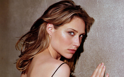 Claire Forlani [2] wallpaper