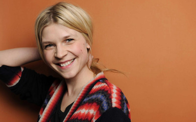 Clemence Poesy [7] wallpaper