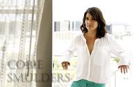 Cobie Smulders [5] wallpaper 1920x1200 jpg