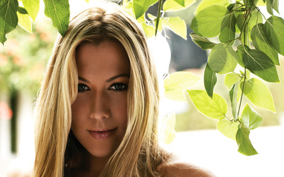 Colbie Caillat [5] wallpaper