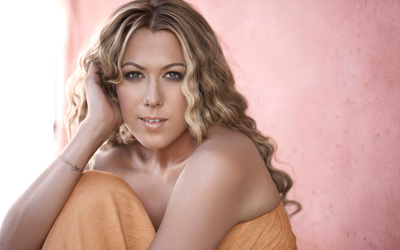 Colbie Caillat [3] wallpaper