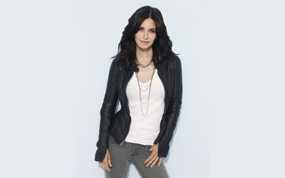 Courteney Cox [3] wallpaper