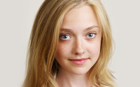Dakota Fanning [4] wallpaper 1920x1080 jpg