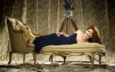 Dana Delany [2] wallpaper