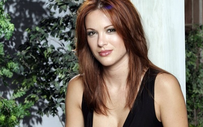 Danneel Harris wallpaper