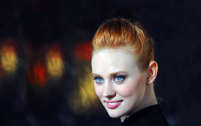 Deborah Ann Woll [2] wallpaper