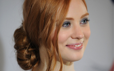 Deborah Ann Woll wallpaper