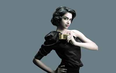 Deepika Padukone [3] wallpaper