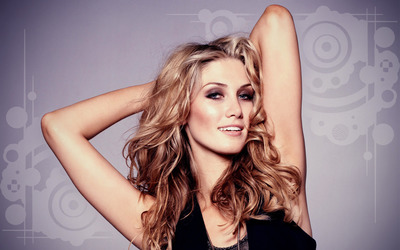 Delta Goodrem [7] wallpaper