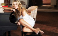 Delta Goodrem wallpaper 1920x1200 jpg