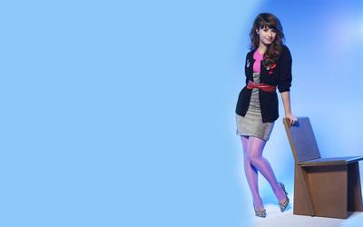 Demi Lovato [7] wallpaper