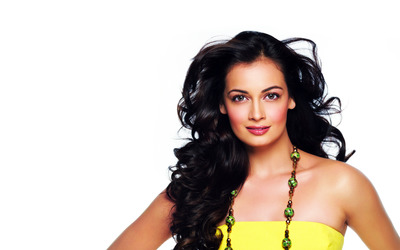 Dia Mirza [3] wallpaper