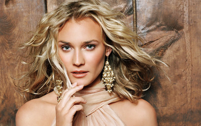 Diane Kruger [8] wallpaper