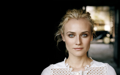 Diane Kruger [10] wallpaper