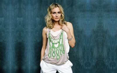 Diane Kruger [5] wallpaper