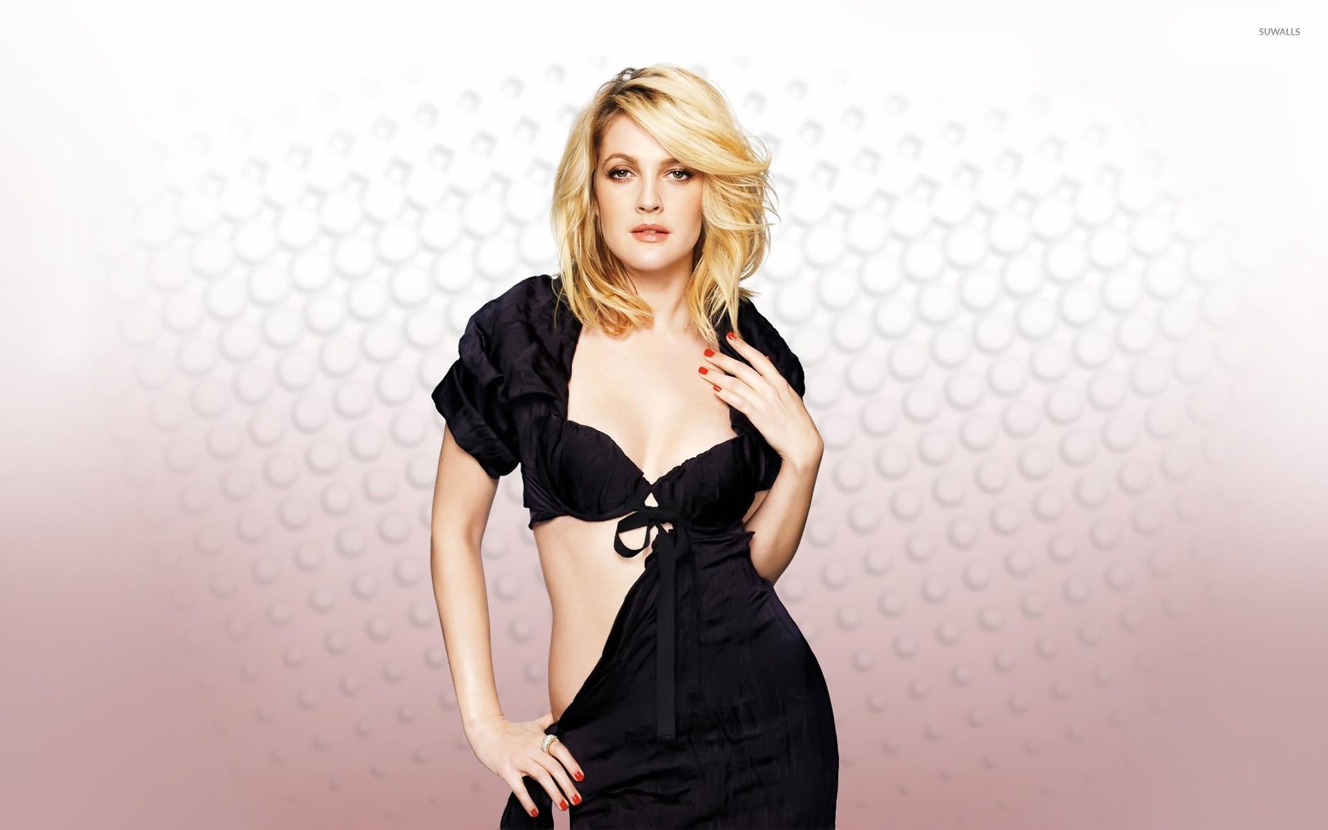 Drew Barrymore 2 Wallpaper Celebrity Wallpapers 12653