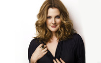 Drew Barrymore [3] wallpaper 1920x1200 jpg