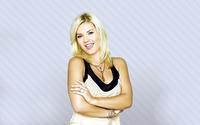 Elisha Cuthbert [23] wallpaper 2560x1600 jpg