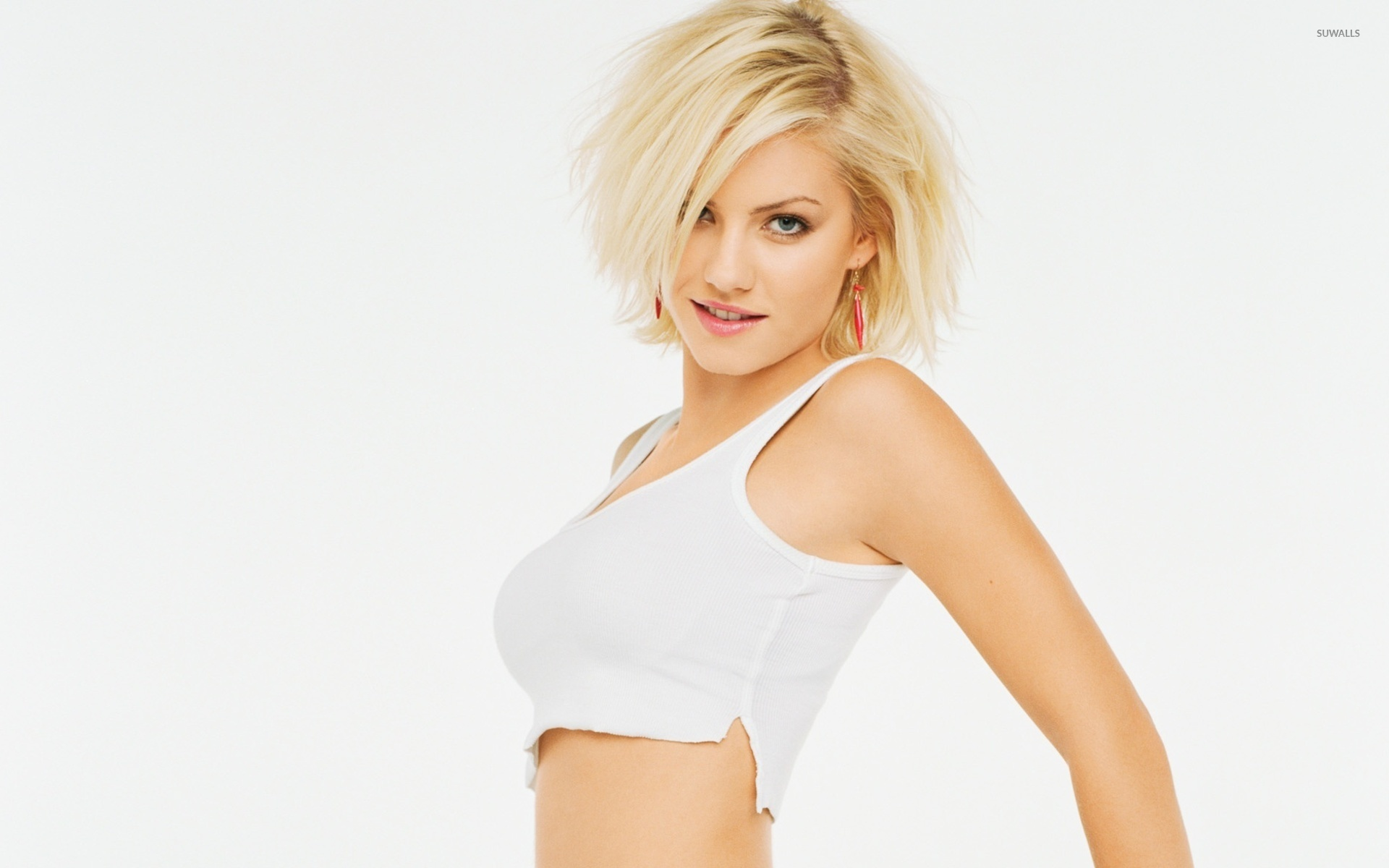 Elisha Cuthbert 12 Wallpaper Celebrity Wallpapers 4264