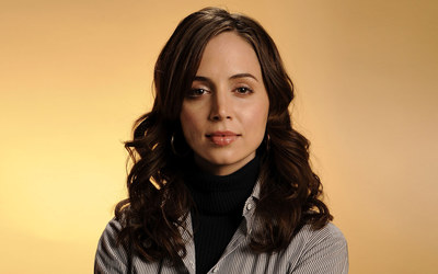 Eliza Dushku [19] wallpaper