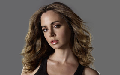 Eliza Dushku [14] wallpaper