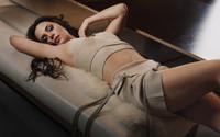 Eliza Dushku [7] wallpaper 2560x1600 jpg