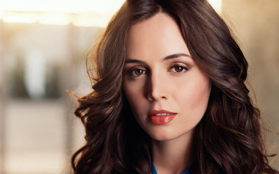 Eliza Dushku [4] wallpaper