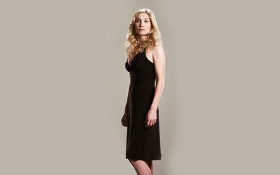 Elizabeth Mitchell [2] wallpaper