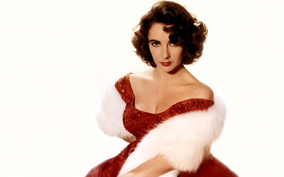 Elizabeth Taylor [2] wallpaper