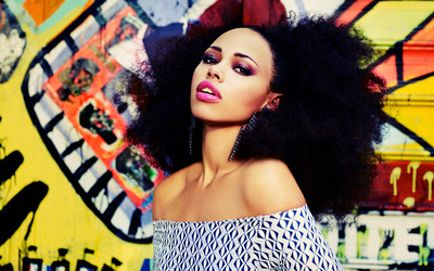 Elle Varner wallpaper