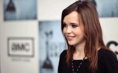 Ellen Page [7] wallpaper